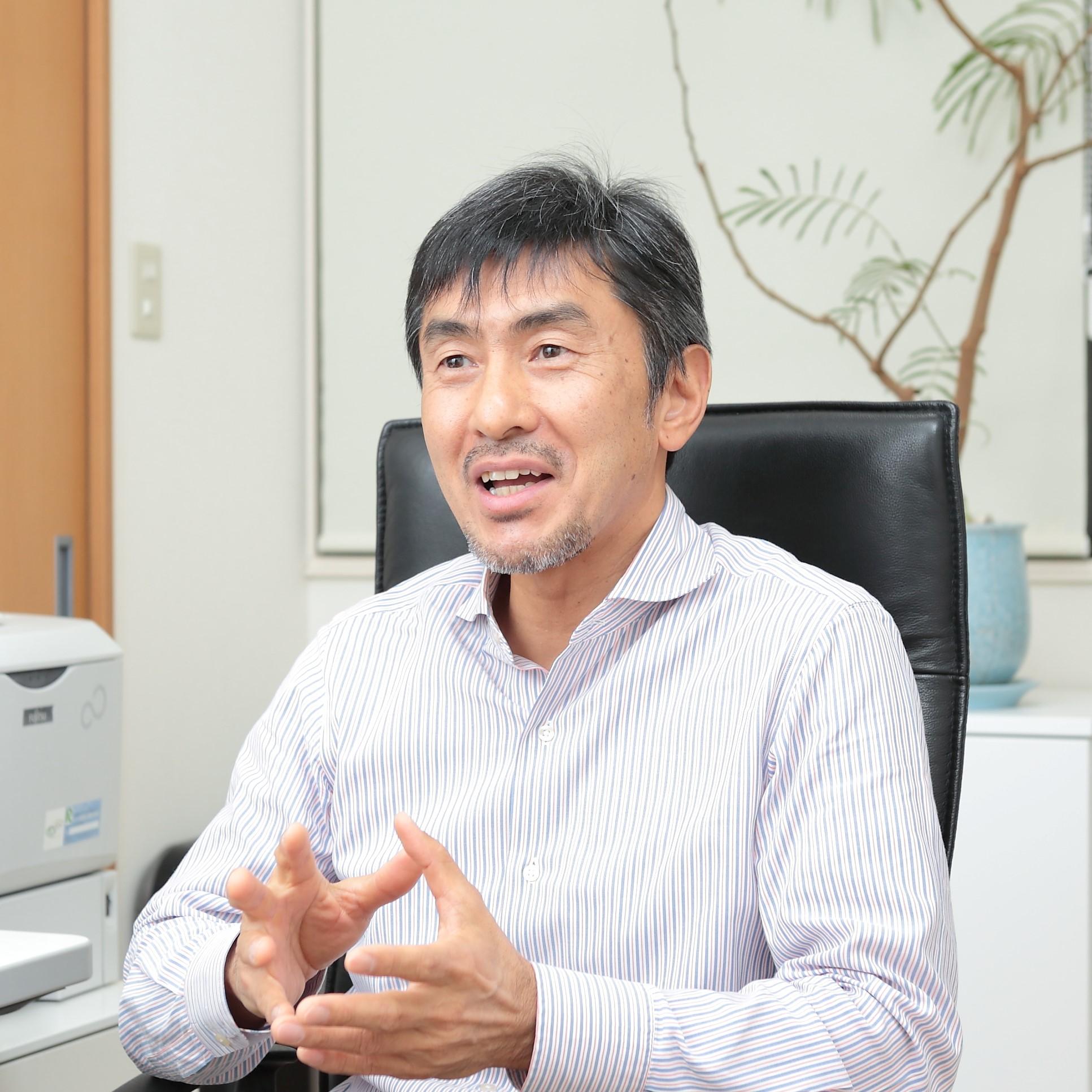木村 謙介 院長様